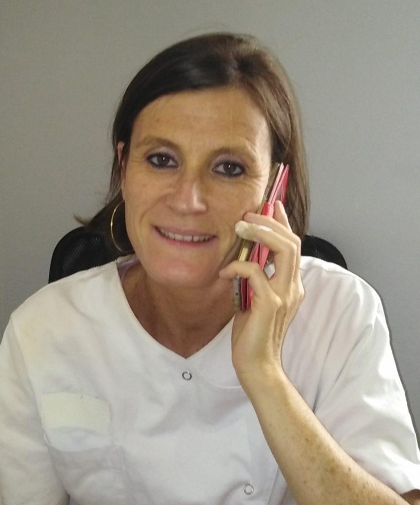 Eve Artois Ostéopathe Marseille